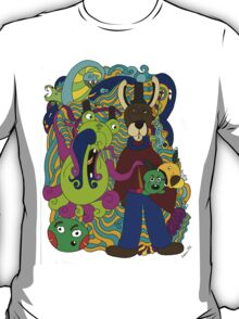 Fruits and Vegetables not enough! T-Shirt