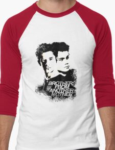 Brothers from another mother Men's Baseball ¾ T-Shirt