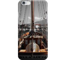 Bella Lucia iPhone Case/Skin