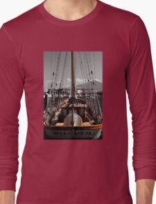 Bella Lucia Long Sleeve T-Shirt