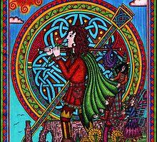 The Fool by CherrieB