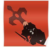 Gaius - Sunset Shores Poster