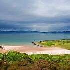 Sands, Applecross by Kirsty Hodge