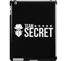 Team Secret iPad Case/Skin