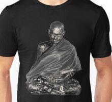 Golden Buddha statue V3 Brighter Unisex T-Shirt