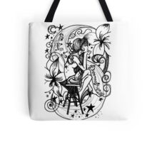 All Day I dream of You Tote Bag