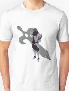 Frederick - Sunset Shores Unisex T-Shirt