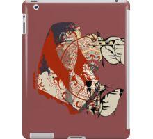 BABUSHKA LADY  iPad Case/Skin