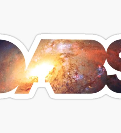 Galactic Rip   DABS SPACED VERSION   WAX BUDDER EARL HASH OIL DABS Sticker