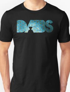 Flower of Life | DABS SPACED VERSION | WAX BUDDER EARL HASH OIL DABS T-Shirt