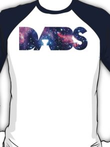 Space Kats | DABS SPACED VERSION | WAX BUDDER EARL HASH OIL DABS T-Shirt
