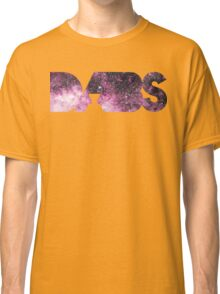 Dabs Shirt SPACED VERSION | WAX BUDDER EARL HASH OIL DABS | by FRESH Classic T-Shirt