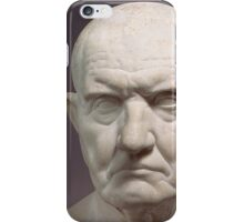 Mike Ehrmantraut (Breaking Bad) iPhone Case/Skin