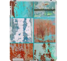 Colors  - JUSTART ©  iPad Case/Skin