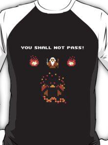 Retro Balrog T-Shirt