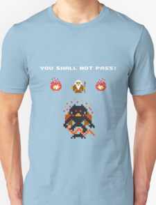 Retro Balrog Unisex T-Shirt