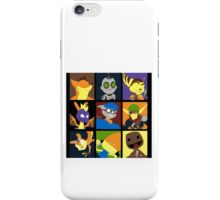Fun pop iPhone Case/Skin
