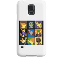 Fun pop Samsung Galaxy Case/Skin