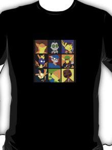 Fun pop T-Shirt