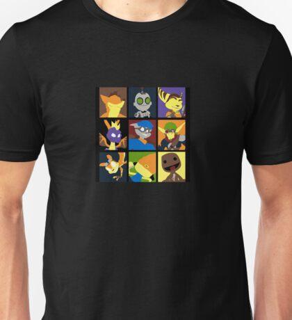 Fun pop Unisex T-Shirt