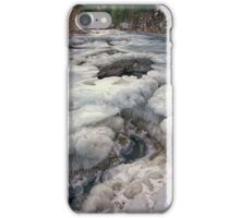 Frozen #1 iPhone Case/Skin