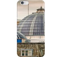 Manchester's Domed Skyline iPhone Case/Skin