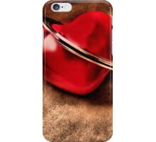 You've Captured My Heart iPhone Case/Skin