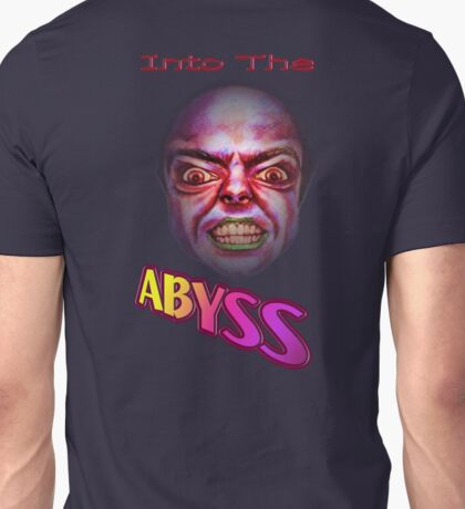 Into The Abyss Unisex T-Shirt