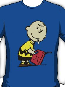 Bad Charlie Brown T-Shirt