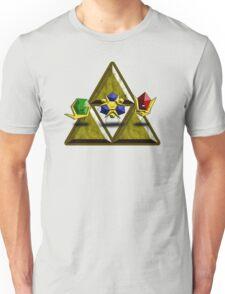 Spiritual Buds Unisex T-Shirt