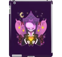 Mystery Skulls Ghost iPad Case/Skin