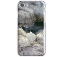 Frozen #4 iPhone Case/Skin