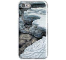 Frozen #3 iPhone Case/Skin