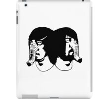 Death From Above 1979 iPad Case/Skin