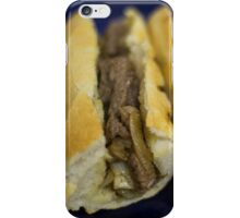 Steakwich  iPhone Case/Skin