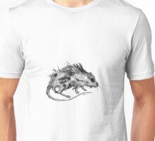 Dissolving Unisex T-Shirt
