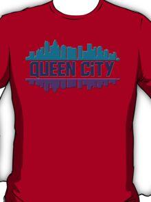 Queen City, NC T-Shirt