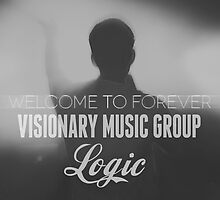 Logic x Welcome to Forever by VickyVickDesign
