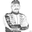 #3 Dale Sr by Greg Hilton