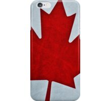This is Canada iPhone Case/Skin