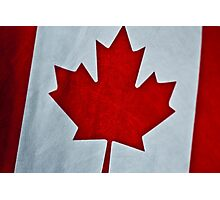 This is Canada Photographic Print