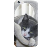 ~ don't worry, it's more comfy than it looks ~ iPhone Case/Skin