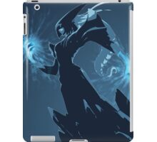 """Lissandra - """"The Ice Witch"""" iPad Case/Skin"""