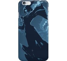 "Lissandra - ""The Ice Witch"" iPhone Case/Skin"