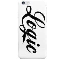 Logic x Classic Logo Phone Case iPhone Case/Skin