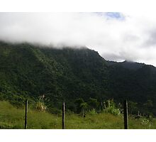 Samoa Photographic Print