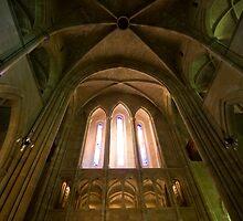 Gothic by Matthew Stewart