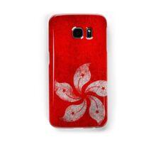 Hong Kong Samsung Galaxy Case/Skin
