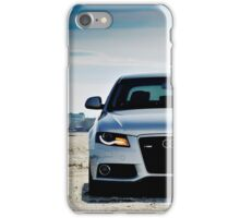 Audi A4 iPhone Case/Skin