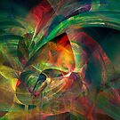 Dimensional shift 4 by helene